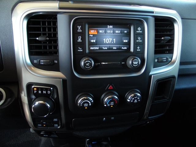 2014 Ram 1500 SLT Hemi 4x4 Bullhead City, Arizona 23