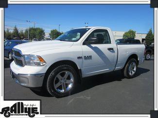 2014 Dodge 1500 Ram Tradesman 4WD Burlington, WA