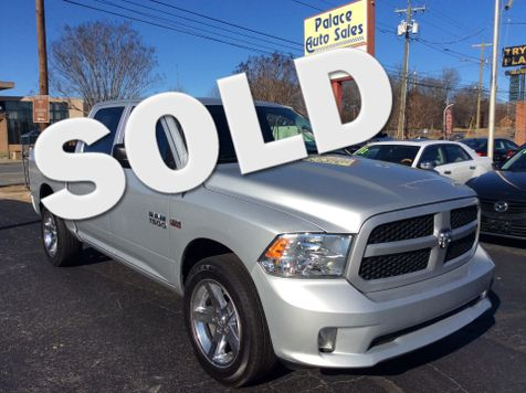 2014 Ram 1500 Express in Charlotte, NC