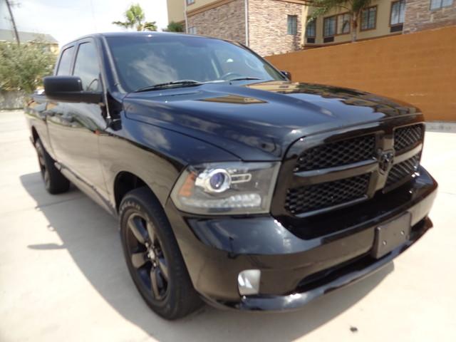 2014 Ram 1500 Express Corpus Christi, Texas 1