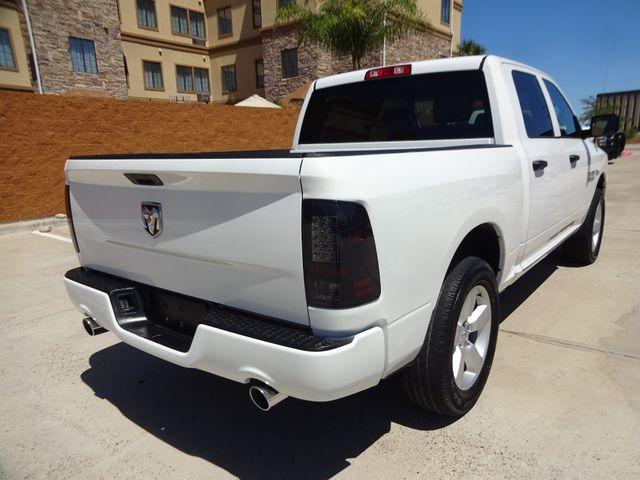 2014 Ram 1500 Express Corpus Christi, Texas 3