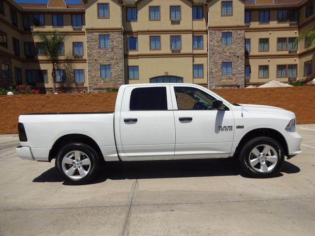 2014 Ram 1500 Express Corpus Christi, Texas 5