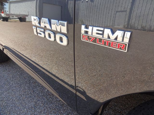 2014 Ram 1500 R/T Corpus Christi, Texas 9