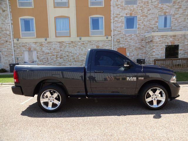 2014 Ram 1500 R/T Corpus Christi, Texas 5