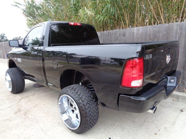 2014 Ram 1500 Express Corpus Christi, Texas 2
