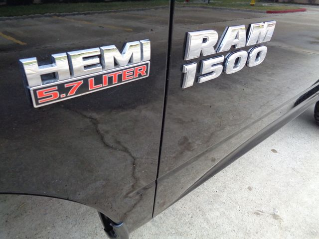 2014 Ram 1500 Express Corpus Christi, Texas 9