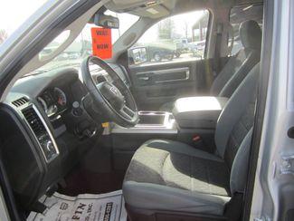 2014 Ram 1500 Crew Cab Big Horn Houston, Mississippi 8
