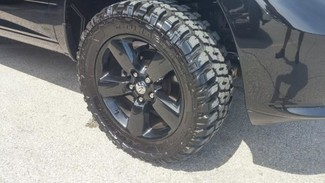 2014 Ram 1500 Crew Express BLACK EDITION Lifted in Des Moines, IA