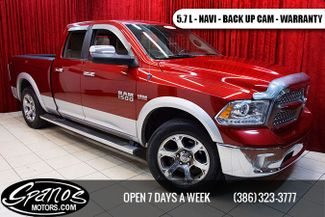 2014 Ram 1500 Laramie | Daytona Beach, FL | Spanos Motors-[ 2 ]