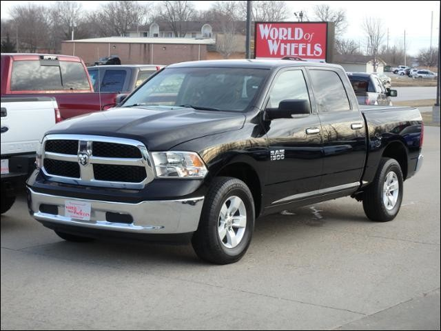 2014 Ram 1500 SLT in Des Moines IA