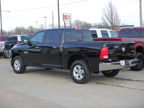 2014 Ram 1500 SLT in Des Moines, IA