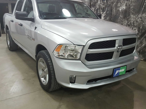 2014 Ram 1500 Express in , ND