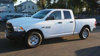 2014 Ram 1500 Tradesman East Haven, CT 31