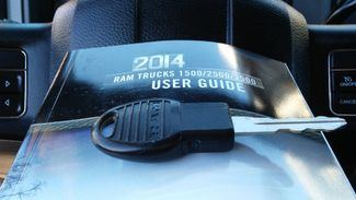 2014 Ram 1500 Tradesman East Haven, CT 33
