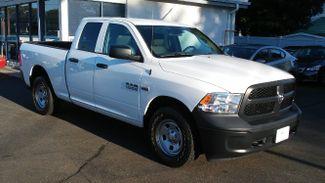 2014 Ram 1500 Tradesman East Haven, CT 4