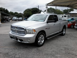 2014 Ram 1500 ECO DIESEL Lone Star 4x4 NAV San Antonio, Texas