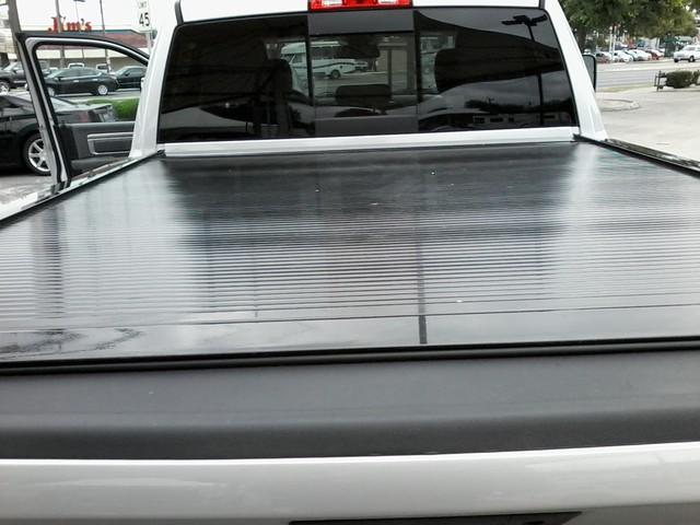 2014 Ram 1500 ECO DIESEL Lone Star 4x4 NAV San Antonio, Texas 40