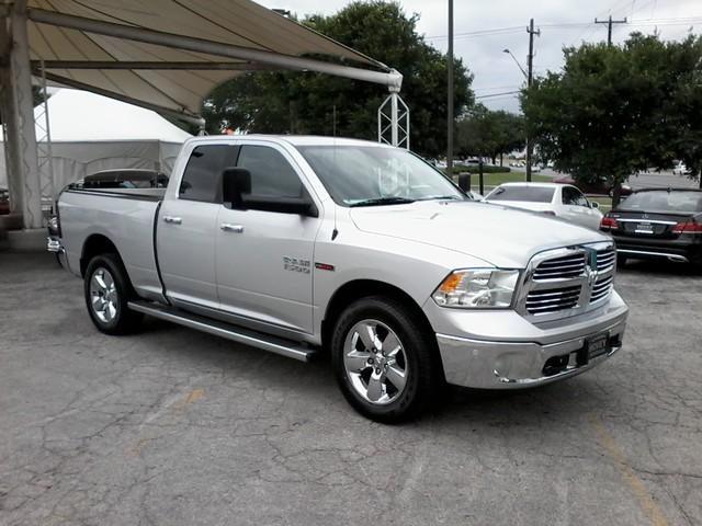 2014 Ram 1500 ECO DIESEL Lone Star 4x4 NAV San Antonio, Texas 2