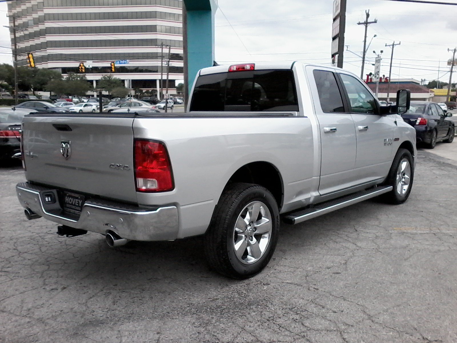 Ram 1500 4x4 Eco Diesel Navigation ..this Is A Hard To Find Truck Take A Look - Used Ram 1500 ...
