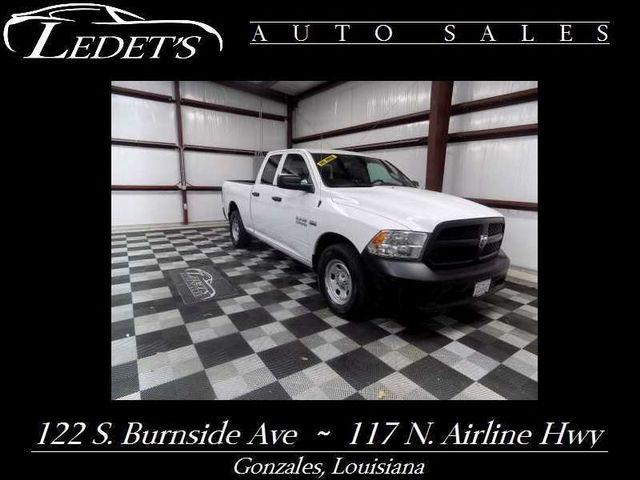 2014 Ram 1500  - Ledet's Auto Sales Gonzales_state_zip in Gonzales Louisiana