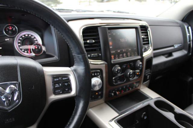 2014 Ram 1500 Laramie  city MT  Bleskin Motor Company   in Great Falls, MT