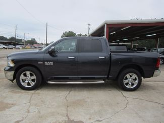 2014 Ram 1500 Big Horn Crew Cab 4x4 Houston, Mississippi 2