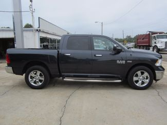 2014 Ram 1500 Big Horn Crew Cab 4x4 Houston, Mississippi 3