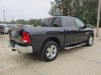 2014 Ram 1500 Big Horn Crew Cab 4x4 Houston, Mississippi 5