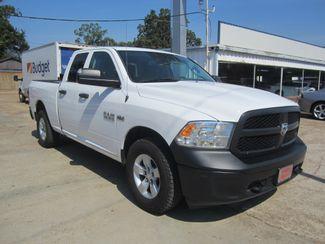 2014 Ram 1500 Tradesman Quad Cab 4x4 Houston, Mississippi 1