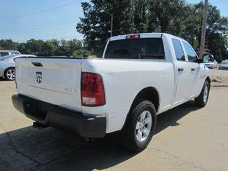 2014 Ram 1500 Tradesman Quad Cab 4x4 Houston, Mississippi 4