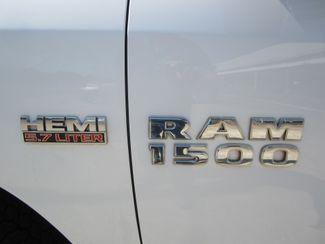 2014 Ram 1500 Tradesman Quad Cab 4x4 Houston, Mississippi 8