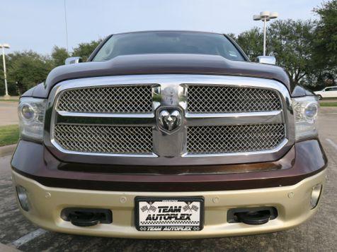 2014 Ram 1500 Longhorn in Houston, Texas