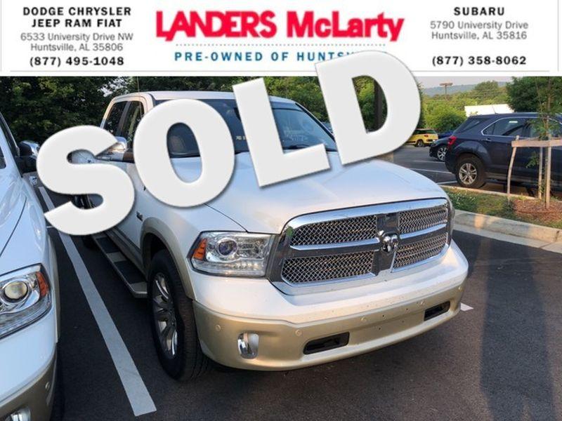 2014 Ram 1500 Longhorn | Huntsville, Alabama | Landers Mclarty DCJ & Subaru in Huntsville Alabama