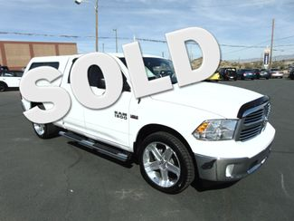 2014 Ram 1500 in Kingman Arizona