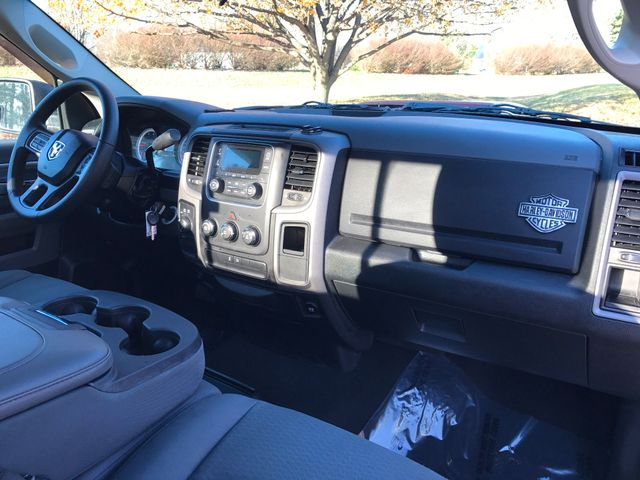 2014 Dodge Ram 1500 Express Leesburg, Virginia 10
