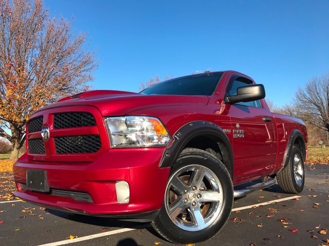 2014 Dodge Ram 1500 Express Leesburg, Virginia 0