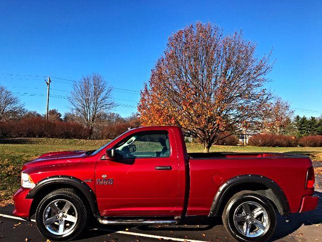 2014 Dodge Ram 1500 Express Leesburg, Virginia 3