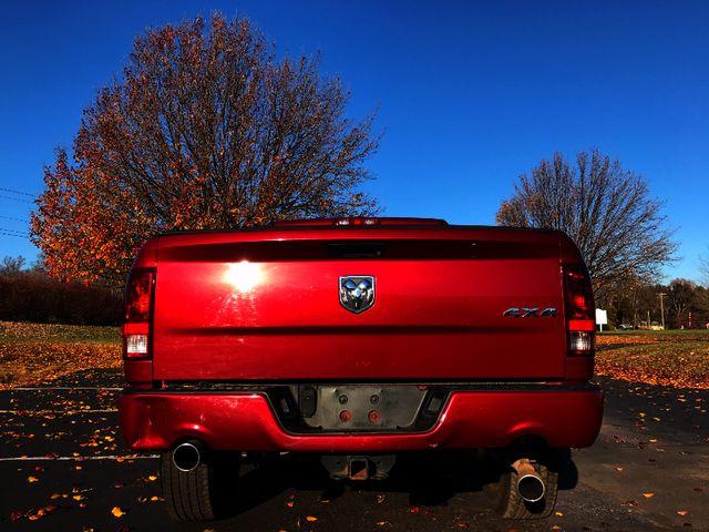 2014 Dodge Ram 1500 Express Leesburg, Virginia 6