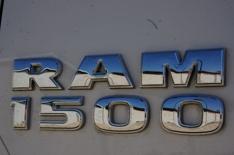 2014 Ram 1500 Tradesman   Lewisville, Texas   Castle Hills Motors in Lewisville, Texas