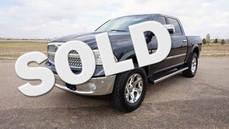 2014 Ram 1500 in Lubbock Texas
