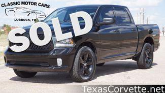 2014 Ram 1500 Express | Lubbock, Texas | Classic Motor Cars in Lubbock, TX Texas