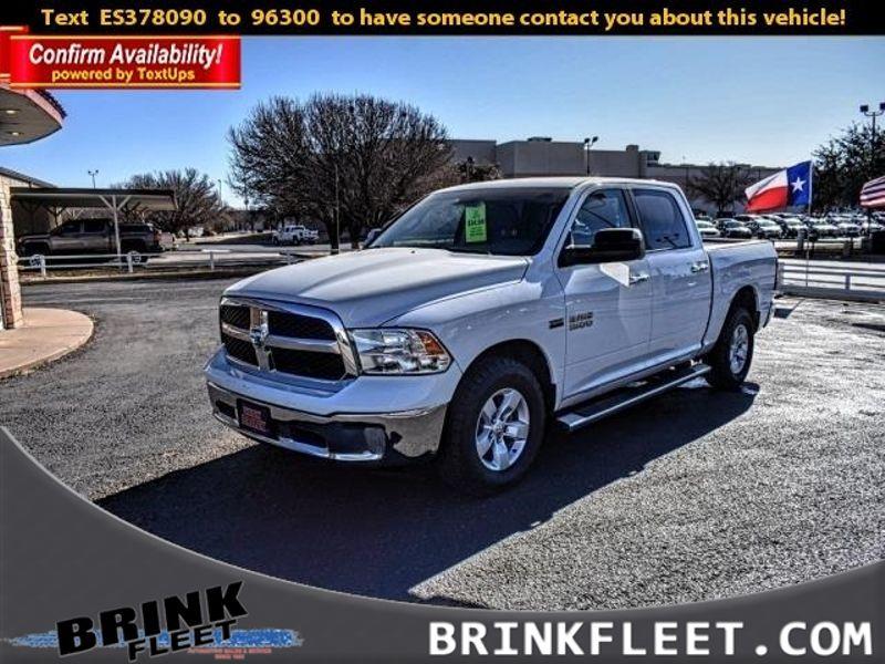 2014 Ram 1500 SLT | Lubbock, TX | Brink Fleet in Lubbock TX