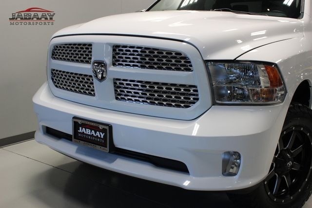 2014 Ram 1500 Express Merrillville, Indiana 28