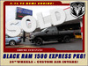 2014 Ram 1500 Express Reg Cab RWD - BLACK EXPRESS PKG! Mooresville , NC