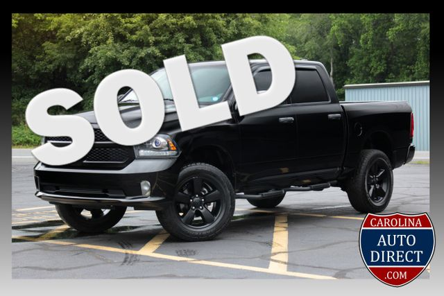2014 Ram 1500 Express Black Out Edition Mooresville , NC 0