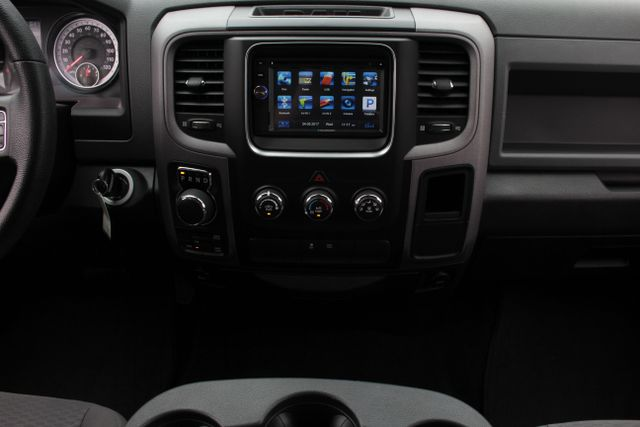 2014 Ram 1500 Express Black Out Edition Mooresville , NC 28
