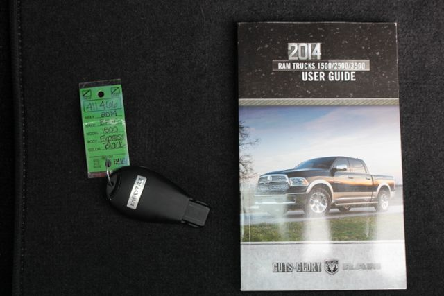 2014 Ram 1500 Express Black Out Edition Mooresville , NC 37