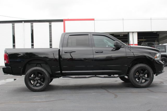 2014 Ram 1500 Express Black Out Edition Mooresville , NC 7