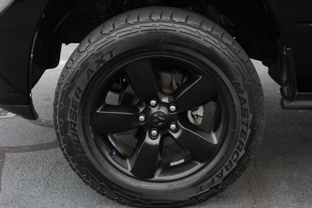 2014 Ram 1500 Express Black Out Edition Mooresville , NC 9