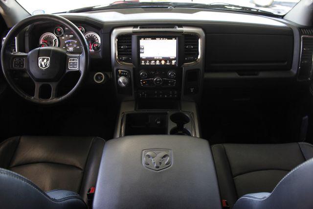 2014 Ram 1500 Sport Crew Cab RWD - NAVIGATION - SUNROOF! Mooresville , NC 31